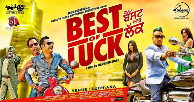 Best-of-Luck